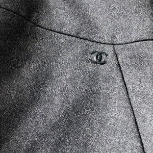 Chanel pencil skirt